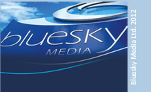 Bluesky Media Design Swansea 2012